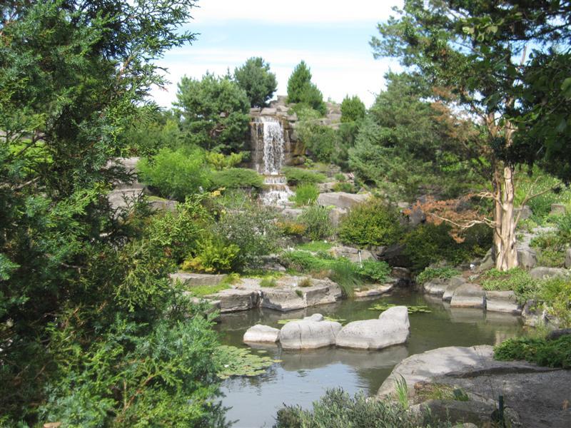 Montreal Botanic Garden