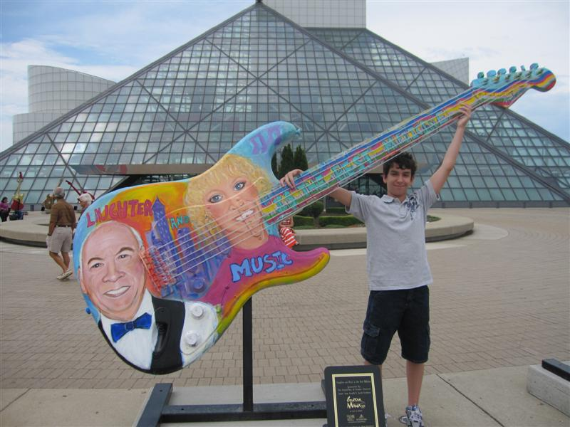 Rock Hall