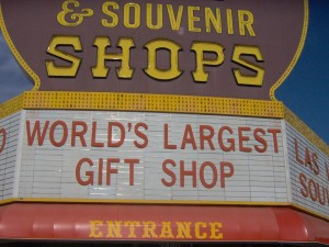 Gift Shop