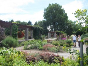 Montreal Botanic Garden