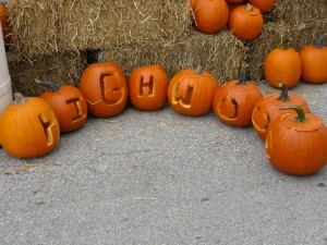 Highwood Pumpkin Festival