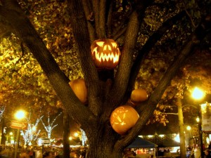 Keene Pumpkin Festival