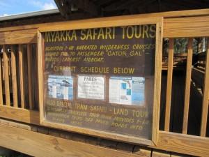 Myakka Wildlife Tours