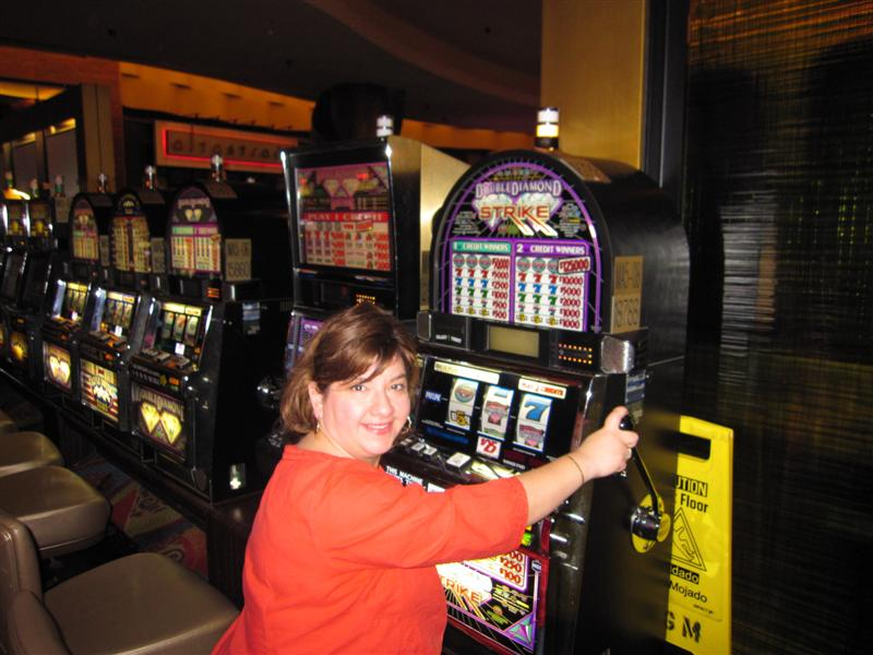 Foxwoods casino slot machines sports fanatik casino