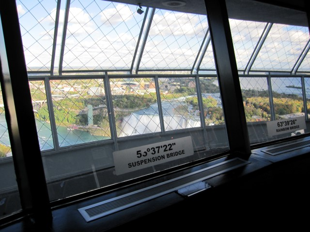 Skylon Observation Deck
