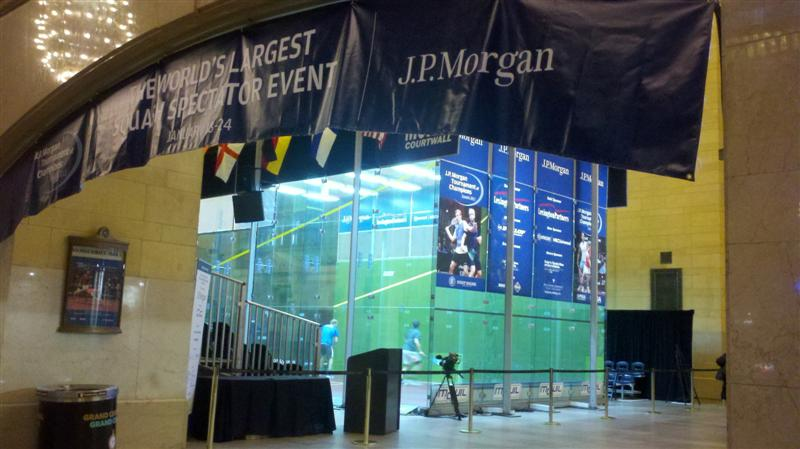 J.P. Morgan Tournament of Champions