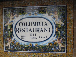Columbia Restaurant