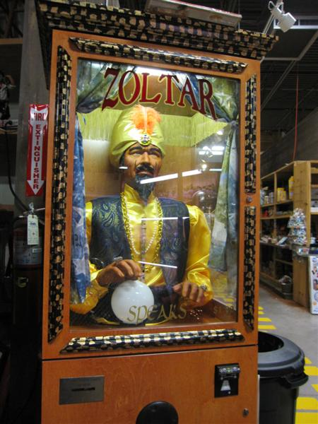 Zoltar 