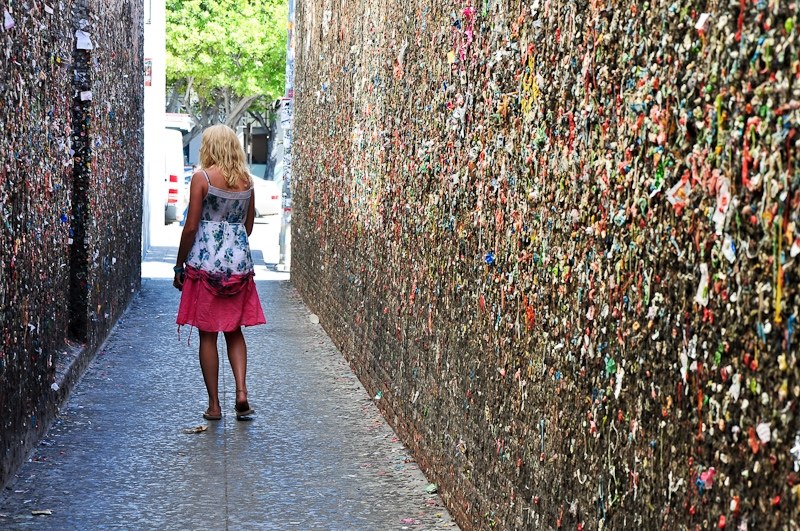 World S Largest Collection Of Abc Gum Bubblegum Alley San Luis