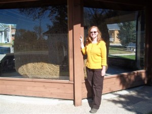Largest ball of twine