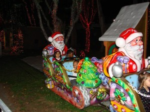 What To Avoid Wednesday Santa S Enchanted Forest Go